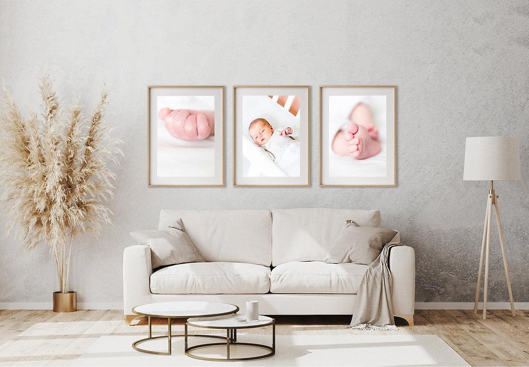 prachtige luxe prints in handgemaakte ho