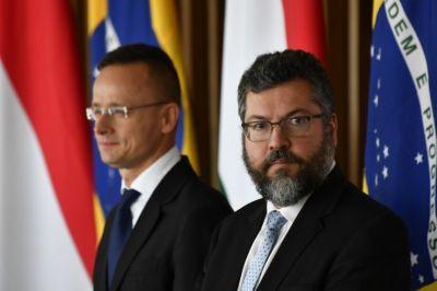 POLÍTICA PROTECIONISTA DA FRANÇA É A PRINCIPAL BARREIRA DO ACORDO MERCOSUL-UE, HUNGRIA APOIA ALIANÇA