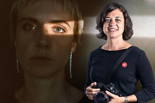 Fotografía de Retrato Capturando la autenticidad - Catalina Kulczar