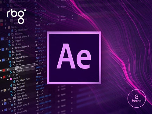 Curso completo de After Effects
