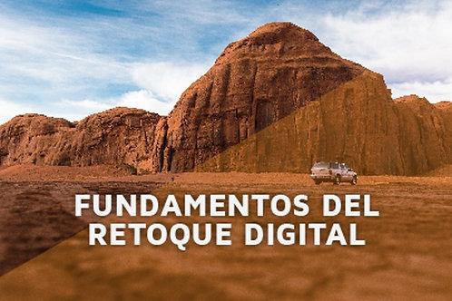 Fundamentos del retoque digital