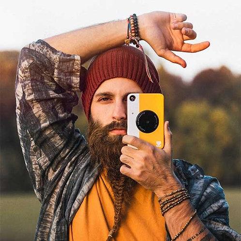 Retoque Fotográfico - Lightroom + Photoshop