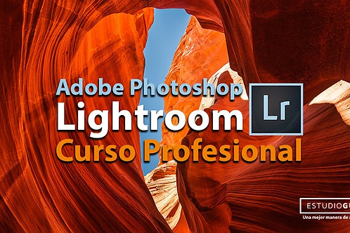 Lightroom Classic Profesional