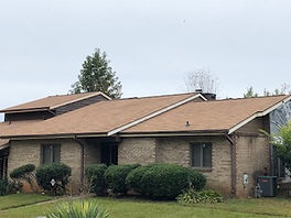 Baird Roof Repair After