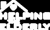 Helping the Elderly Logo White Cross.png