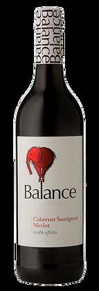 Balance Classic Cabernet Sauvignon Merlot