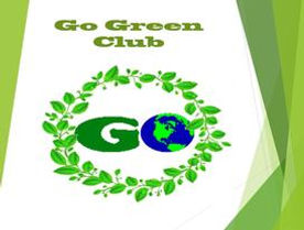 Environmental Club - Go Green.jfif