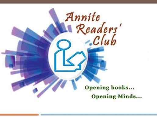 Annite Readers Club.jfif