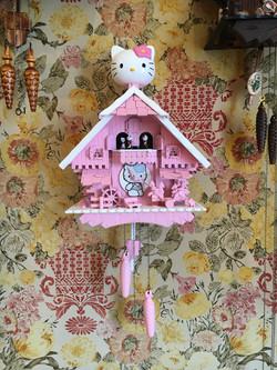 Jani Leinonen - Hello Kitty Cuckoo