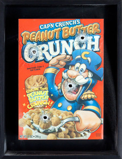 Jani Leinonen - Death to Cap'n Crunch