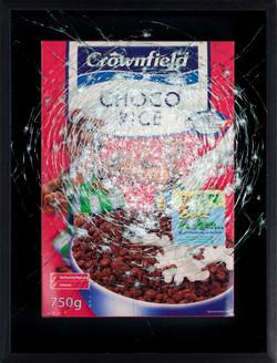 Jani Leinonen - Death to Crownfield version 1 (Choco Rice)