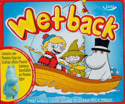 Jani Leinonen - Wetback