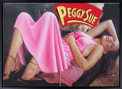 Jani Leinonen - Peggy Sue