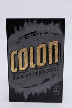 Jani Leinonen - Death of Colon