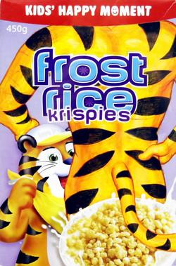 Jani Leinonen - Frost Rice Krispies