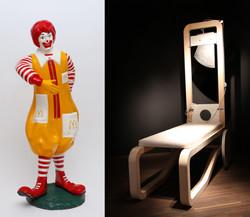 Jani Leinonen - Kidnapping Ronald: The Funeral of Ronald McDonald