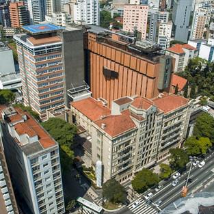 HOSPITAL GERAL NA AVENIDA PAULISTA | SP