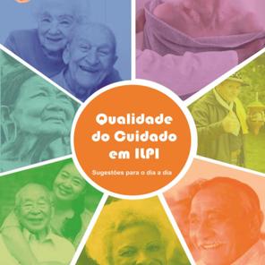 Manual Qualidade do Cuidado em ILPI já está disponível