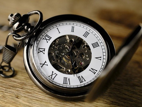 Time Priorities versus Values