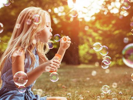 Dein inneres Kind: Wie es Dein Leben prägt und wie Du es heilen kannst