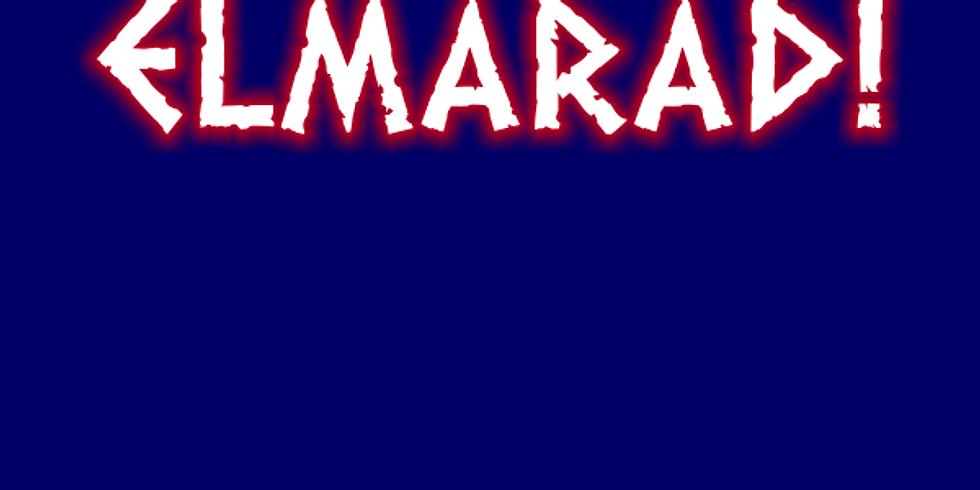 ELMARAD: Mydros & Iliosz Ürömön