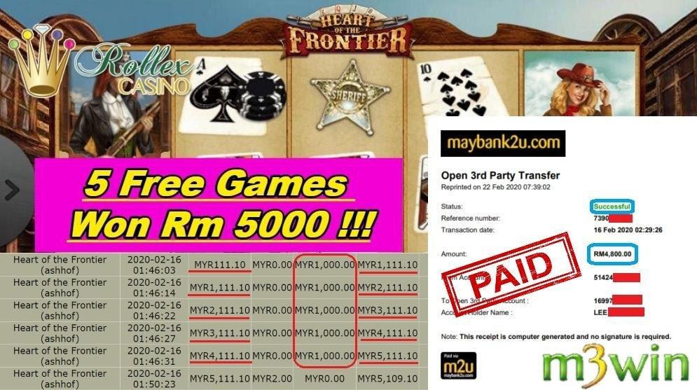 Heavy chips online casino