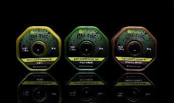 RidgeMonkey - RM-Tec Soft Coated Hooklink