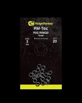 RidgeMonkey -RM-Tec Rig Ring