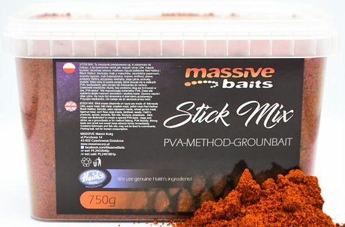 Massive Baits - Stick Mix Marisco