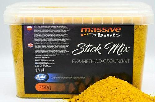Massive Baits - Stick Mix Citrus Pearl