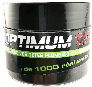 Polvo plastificante Optimum T.P.
