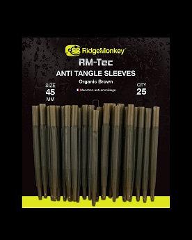 RidgeMonkey - RM-Tec Anti Tangle Sleeves