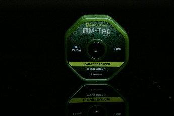 RidgeMonkey - Lead Free Leader