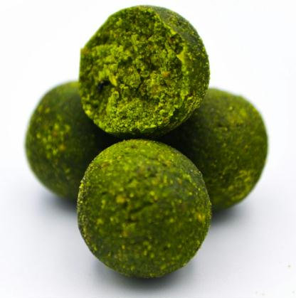 Massive Baits Green Mulberry