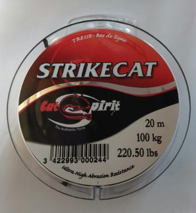 Cat Spirit Strike Cat 100Kg - 20mts