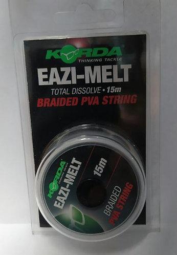 Korda PVA String Eazy-Melt 15 mts