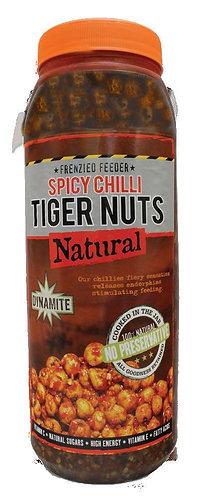 Dynamite Baits - Frenzied Feeder - Tiger Nuts