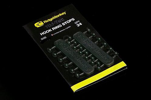 RidgeMonkey - RM-Tec Hook Ring Stops