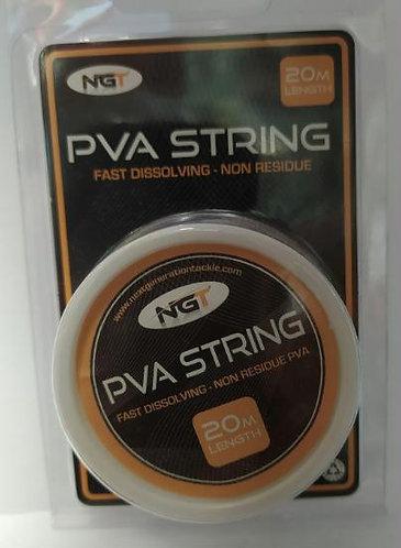 NGT PVA String 20 mts