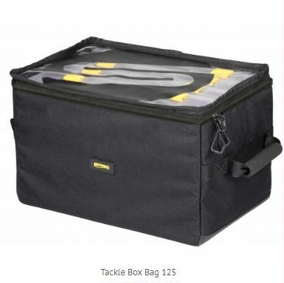 SPRO Tackle Box Bag 125