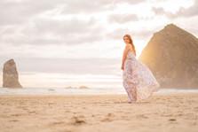 Canon Beach, Oregon _ SG Photography _ Photographer in Oregon
