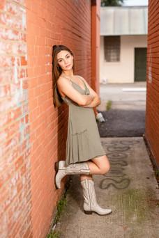 Senior Portraits _ Lufkin, Texas _ SG Photography