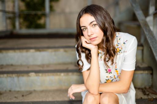 Class of 2022 Senior Portrait - SG Photography Lufkin, Texas - Senior Portrait Lufkin, Texas