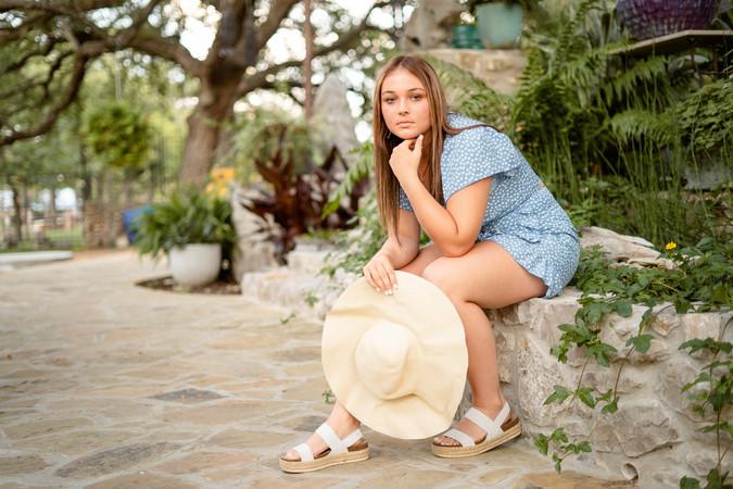 Madison Morehouse _ SG Photography _ Senior Portraits _