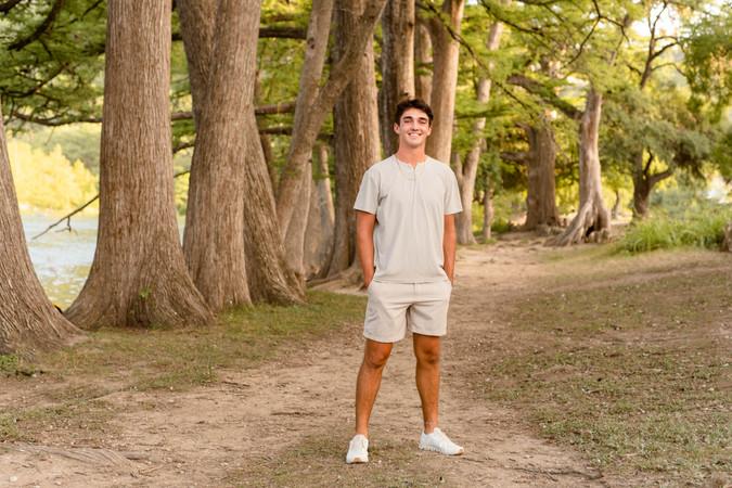 Collin Ross _ SG Photography _ Senior Portraits _ Lufkin, Texas