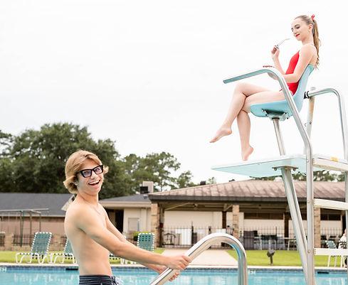 The Sandlot _ Styled Shoots _ SG Photography _ Lufkin, Texas