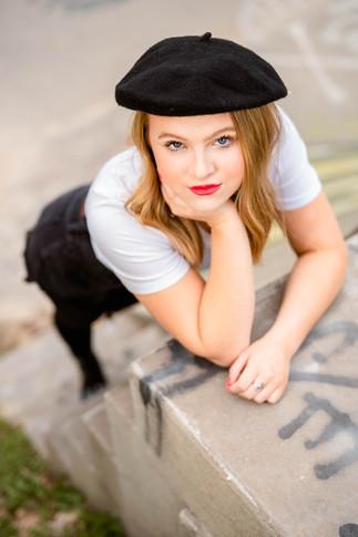 Jayme Cates _ SG Photography _ Senior Portraits _ Lufkin, Texas