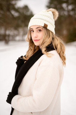 Bella Aldred _ SG Photography _ Senior Portraits _ Lufkin, Texas
