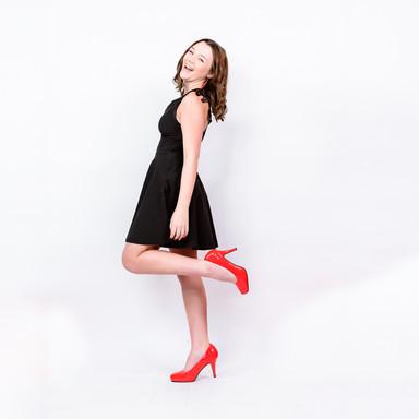 Emma Stott - SG Photography Rep Team - Class of 2024 Senior Portraits