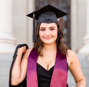 College Graduation Photographer | SG Photography | Lufkin, Texas